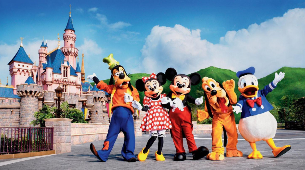 disneyland in hong kong - good or bad? essay The hong kong disneyland is the fifth disneyland styled theme park in the world that was opened in 2005 september and is one of the most popular attractions in hong kong the park includes 4 themed lands , fantasyland, main street u s a , adventureland and tomorrowland.