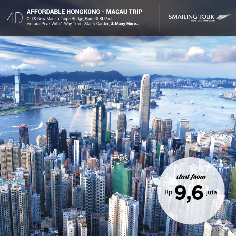 4d-affordable-hongkong-macau-trip