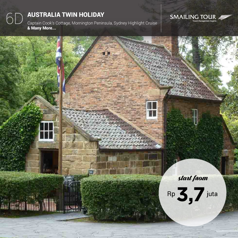 6d-australia-twin-holiday